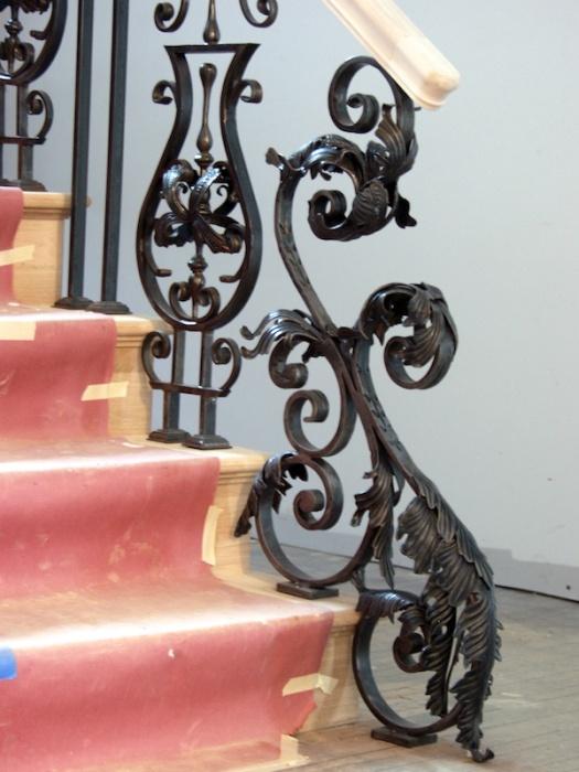 Harmon Staircase