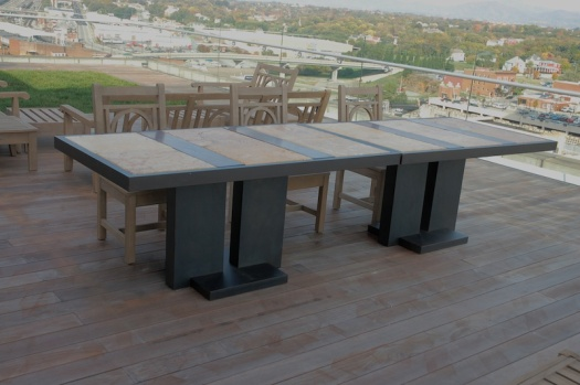 Walker Table
